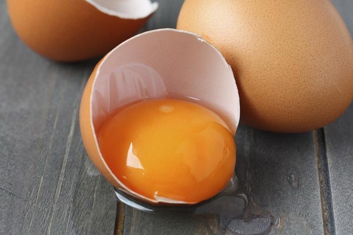 Яичный желток для тестостерона