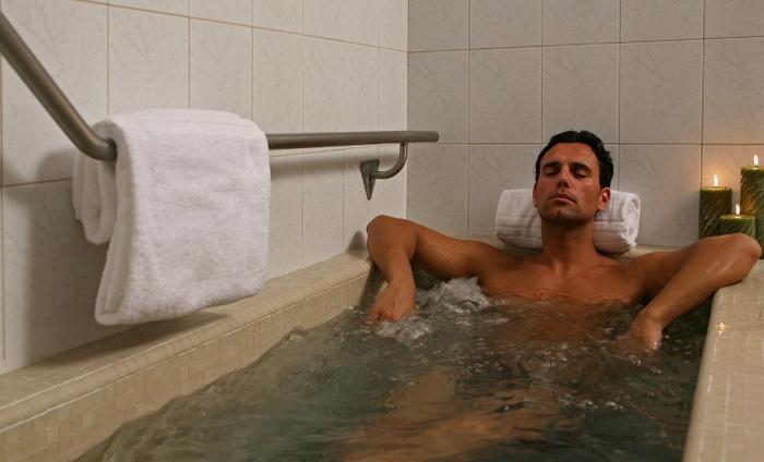 ванна для потенции